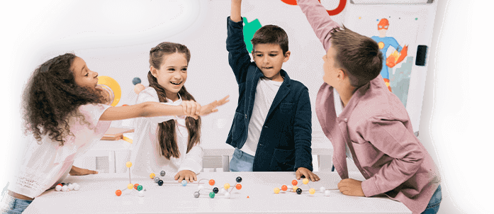 Selected Children Product